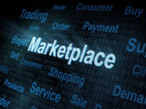 Service marketplaces and trust