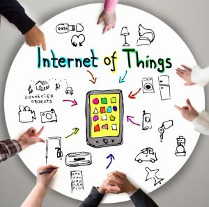 Building the Internet of Trusted Things