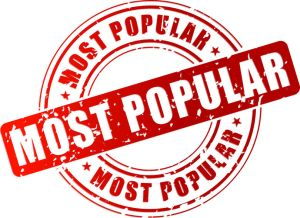 Our Most Popular Posts